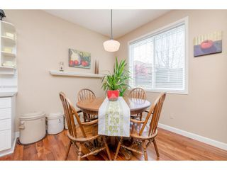 "Photo 9: 6 6177 169 Street in Surrey: Cloverdale BC Townhouse for sale in ""Northview Walk"" (Cloverdale)  : MLS®# R2364005"