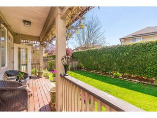 "Photo 17: 6 6177 169 Street in Surrey: Cloverdale BC Townhouse for sale in ""Northview Walk"" (Cloverdale)  : MLS®# R2364005"