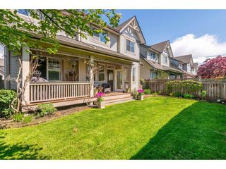 "Photo 19: 6 6177 169 Street in Surrey: Cloverdale BC Townhouse for sale in ""Northview Walk"" (Cloverdale)  : MLS®# R2364005"