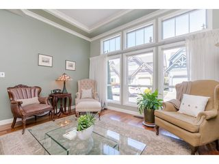 "Photo 4: 6 6177 169 Street in Surrey: Cloverdale BC Townhouse for sale in ""Northview Walk"" (Cloverdale)  : MLS®# R2364005"