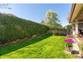 "Photo 16: 6 6177 169 Street in Surrey: Cloverdale BC Townhouse for sale in ""Northview Walk"" (Cloverdale)  : MLS®# R2364005"