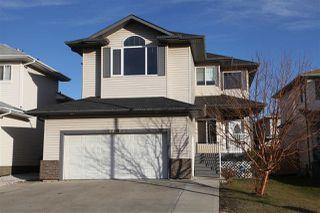 Main Photo: 4808 154 Avenue in Edmonton: Zone 03 House for sale : MLS®# E4154614