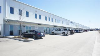 Photo 1: 340 280 PORTAGE Close: Sherwood Park Industrial for sale or lease : MLS®# E4154691