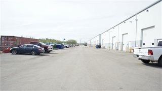 Photo 7: 340 280 PORTAGE Close: Sherwood Park Industrial for sale or lease : MLS®# E4154691