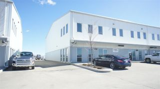 Photo 2: 340 280 PORTAGE Close: Sherwood Park Industrial for sale or lease : MLS®# E4154691