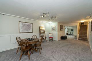 Photo 21: 11110 23B Avenue in Edmonton: Zone 16 House for sale : MLS®# E4156747