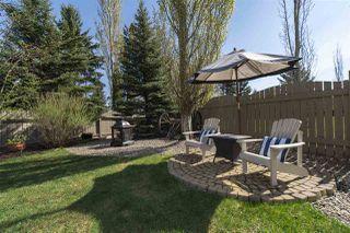 Photo 29: 11110 23B Avenue in Edmonton: Zone 16 House for sale : MLS®# E4156747