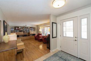 Photo 3: 11110 23B Avenue in Edmonton: Zone 16 House for sale : MLS®# E4156747