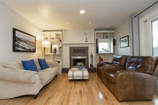 Photo 13: 11110 23B Avenue in Edmonton: Zone 16 House for sale : MLS®# E4156747