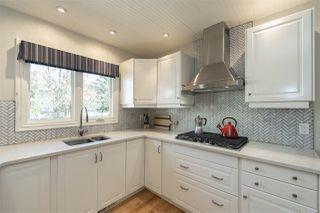 Photo 8: 11110 23B Avenue in Edmonton: Zone 16 House for sale : MLS®# E4156747