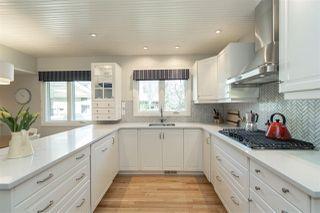 Photo 7: 11110 23B Avenue in Edmonton: Zone 16 House for sale : MLS®# E4156747
