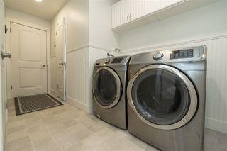 Photo 27: 11110 23B Avenue in Edmonton: Zone 16 House for sale : MLS®# E4156747