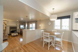 Photo 12: 11110 23B Avenue in Edmonton: Zone 16 House for sale : MLS®# E4156747