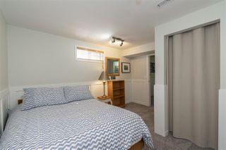 Photo 26: 11110 23B Avenue in Edmonton: Zone 16 House for sale : MLS®# E4156747
