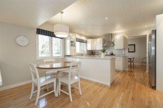 Photo 11: 11110 23B Avenue in Edmonton: Zone 16 House for sale : MLS®# E4156747