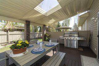 Photo 28: 11110 23B Avenue in Edmonton: Zone 16 House for sale : MLS®# E4156747