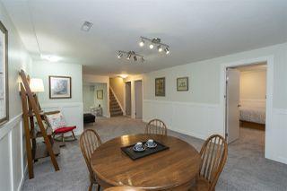 Photo 22: 11110 23B Avenue in Edmonton: Zone 16 House for sale : MLS®# E4156747