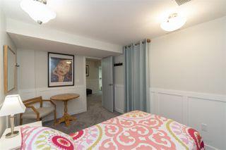 Photo 25: 11110 23B Avenue in Edmonton: Zone 16 House for sale : MLS®# E4156747
