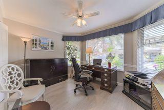 "Photo 12: 4 11438 BEST Street in Maple Ridge: Southwest Maple Ridge Townhouse for sale in ""Fairways Estates"" : MLS®# R2370889"