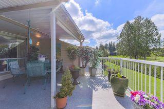 "Photo 15: 4 11438 BEST Street in Maple Ridge: Southwest Maple Ridge Townhouse for sale in ""Fairways Estates"" : MLS®# R2370889"