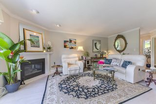 "Photo 2: 4 11438 BEST Street in Maple Ridge: Southwest Maple Ridge Townhouse for sale in ""Fairways Estates"" : MLS®# R2370889"
