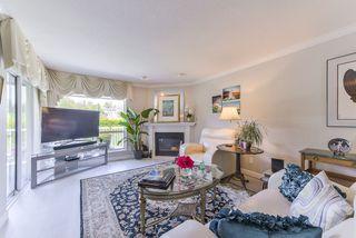 "Photo 3: 4 11438 BEST Street in Maple Ridge: Southwest Maple Ridge Townhouse for sale in ""Fairways Estates"" : MLS®# R2370889"
