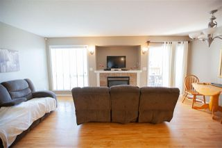 Photo 4: 9509 99 Street: Morinville Townhouse for sale : MLS®# E4158069