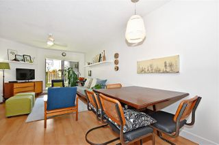 """Photo 7: 111 288 E 14TH Avenue in Vancouver: Mount Pleasant VE Condo for sale in """"VILLA SOPHIA"""" (Vancouver East)  : MLS®# R2374657"""