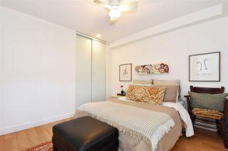 """Photo 15: 111 288 E 14TH Avenue in Vancouver: Mount Pleasant VE Condo for sale in """"VILLA SOPHIA"""" (Vancouver East)  : MLS®# R2374657"""