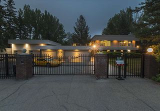 Photo 1: 264 Windermere Drive in Edmonton: Zone 56 House for sale : MLS®# E4159872