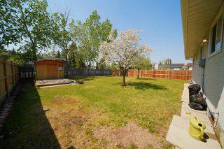Photo 26: 14624 19 Street in Edmonton: Zone 35 House for sale : MLS®# E4160782
