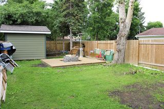 Photo 13: 48 Henry Avenue NW in Edmonton: Zone 35 House for sale : MLS®# E4161023