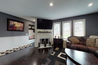 Photo 3: 48 Henry Avenue NW in Edmonton: Zone 35 House for sale : MLS®# E4161023