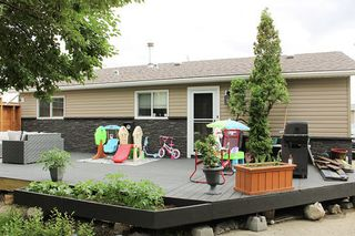 Photo 14: 48 Henry Avenue NW in Edmonton: Zone 35 House for sale : MLS®# E4161023