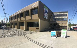 Photo 1: 104 11743 224 Street in Maple Ridge: West Central Office for lease : MLS®# C8026095