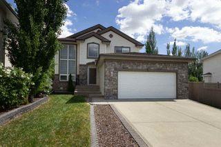 Main Photo: 827 TWIN BROOKS Close in Edmonton: Zone 16 House for sale : MLS®# E4161044