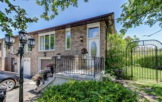 Photo 1: 506 Appledore Crescent in Mississauga: Cooksville House (Backsplit 5) for sale : MLS®# W4482006