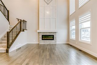 Photo 2: 8628 Mayday Wynd in Edmonton: Zone 53 House for sale : MLS®# E4161763