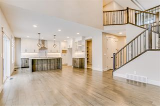 Photo 5: 8628 Mayday Wynd in Edmonton: Zone 53 House for sale : MLS®# E4161763
