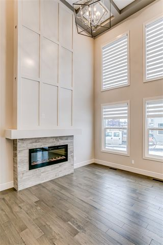 Photo 3: 8628 Mayday Wynd in Edmonton: Zone 53 House for sale : MLS®# E4161763