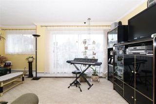 Photo 3: 320 15105 121 Street in Edmonton: Zone 27 Condo for sale : MLS®# E4162780