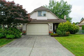 Main Photo: 15498 112 Avenue in Surrey: Fraser Heights House for sale (North Surrey)  : MLS®# R2383565