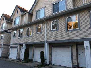 """Main Photo: 58 6833 LIVINGSTONE Place in Richmond: Granville Townhouse for sale in """"GRANVILLE PARK"""" : MLS®# R2385201"""