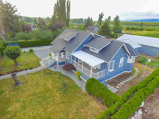 Photo 5: 32263 HARRIS Road in Abbotsford: Matsqui House for sale : MLS®# R2385141