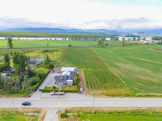 Photo 1: 32263 HARRIS Road in Abbotsford: Matsqui House for sale : MLS®# R2385141