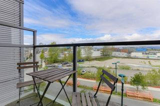 "Photo 16: 410 384 E 1ST Avenue in Vancouver: Strathcona Condo for sale in ""CANVAS"" (Vancouver East)  : MLS®# R2393918"