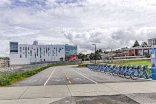 "Photo 20: 410 384 E 1ST Avenue in Vancouver: Strathcona Condo for sale in ""CANVAS"" (Vancouver East)  : MLS®# R2393918"