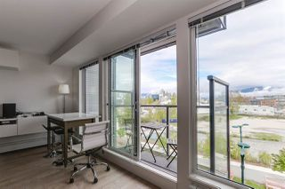 "Photo 13: 410 384 E 1ST Avenue in Vancouver: Strathcona Condo for sale in ""CANVAS"" (Vancouver East)  : MLS®# R2393918"