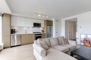 "Photo 5: 410 384 E 1ST Avenue in Vancouver: Strathcona Condo for sale in ""CANVAS"" (Vancouver East)  : MLS®# R2393918"