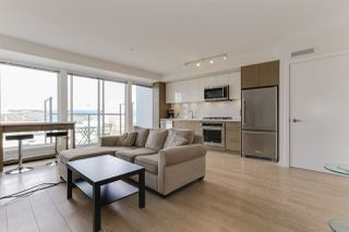 "Photo 3: 410 384 E 1ST Avenue in Vancouver: Strathcona Condo for sale in ""CANVAS"" (Vancouver East)  : MLS®# R2393918"